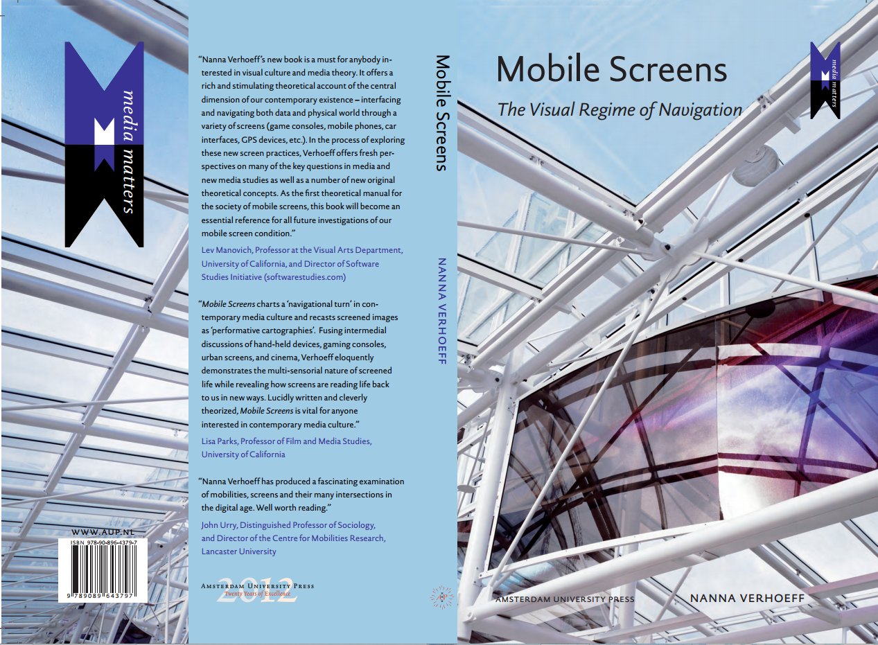 Mobile Screens