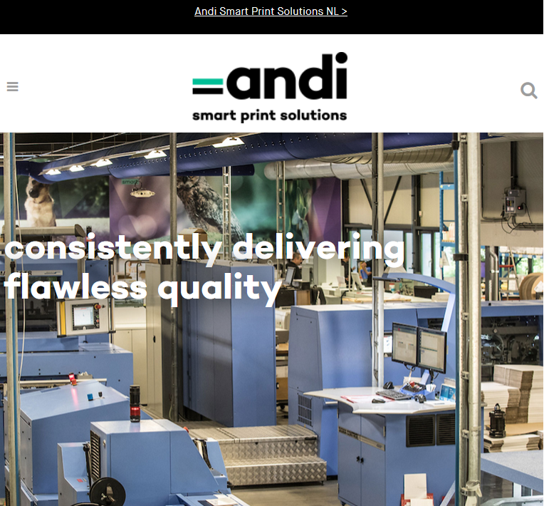 Andi Print Solutions
