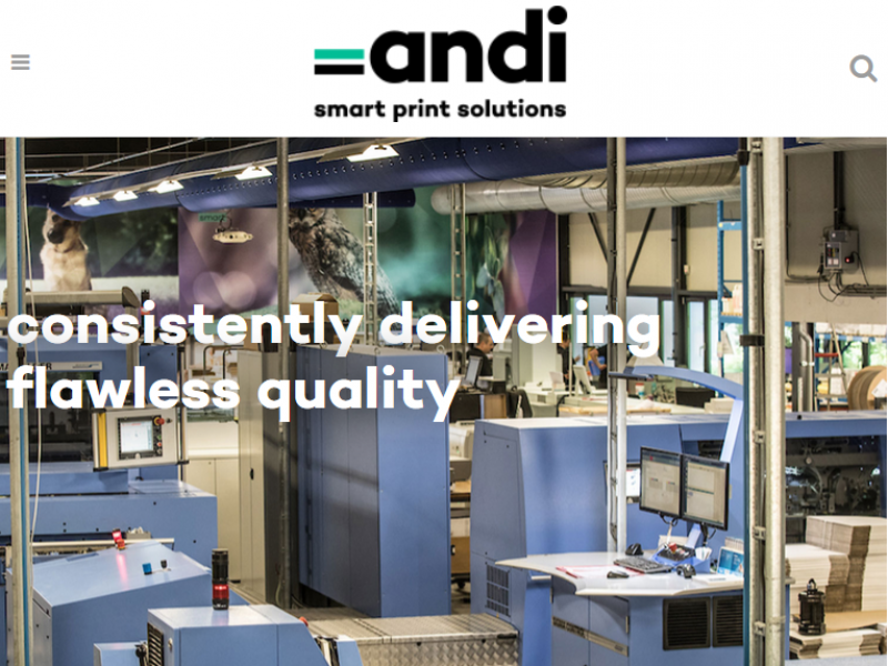 Andi Print Solutions
